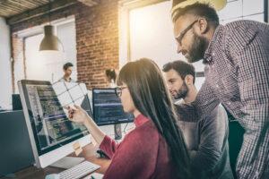 Stellenausschreibung/ Job Webdesigner/in (mwd)