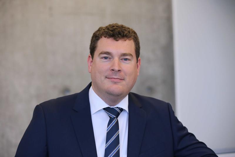 Rechtsanawalt Guido Lenne